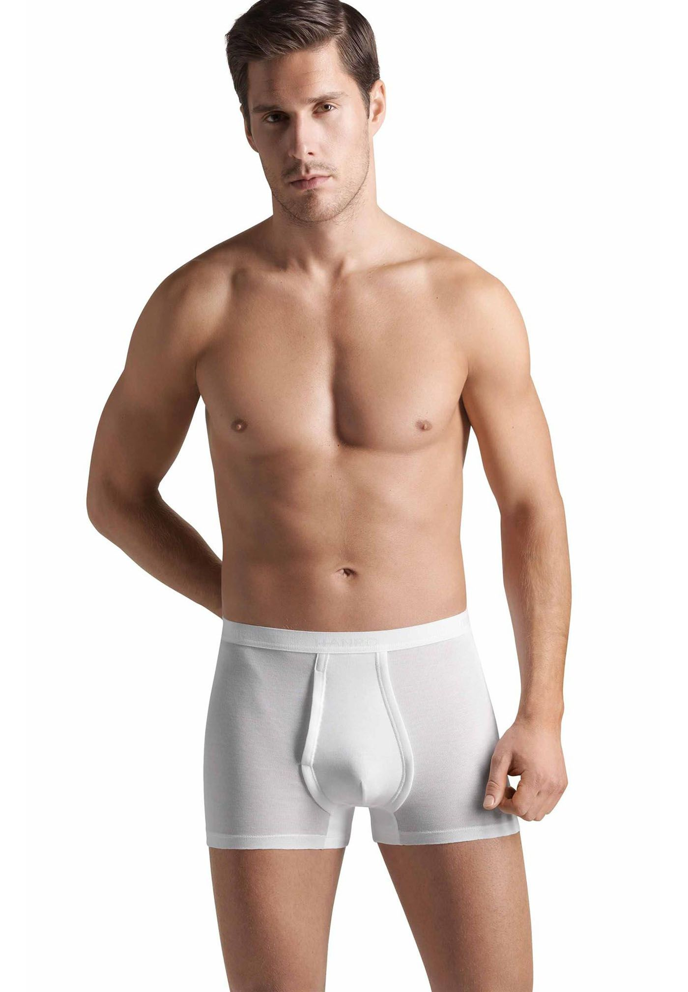 Hanro-Cotton Pure, Pant