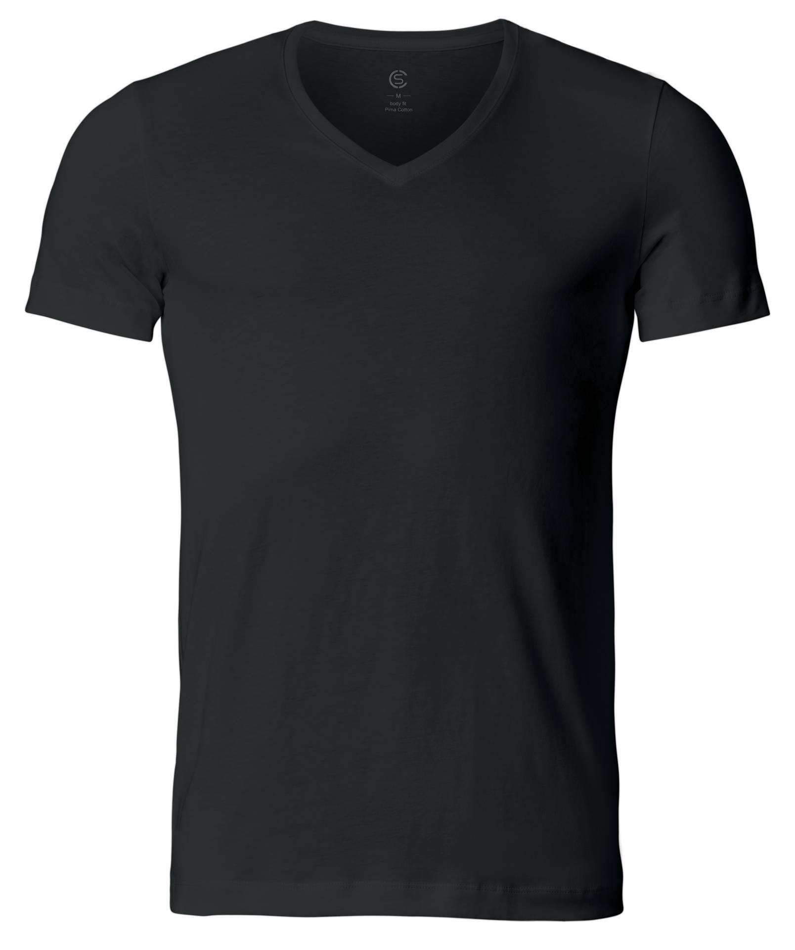 Anita-V-Neck T-Shirt, Sir Henry