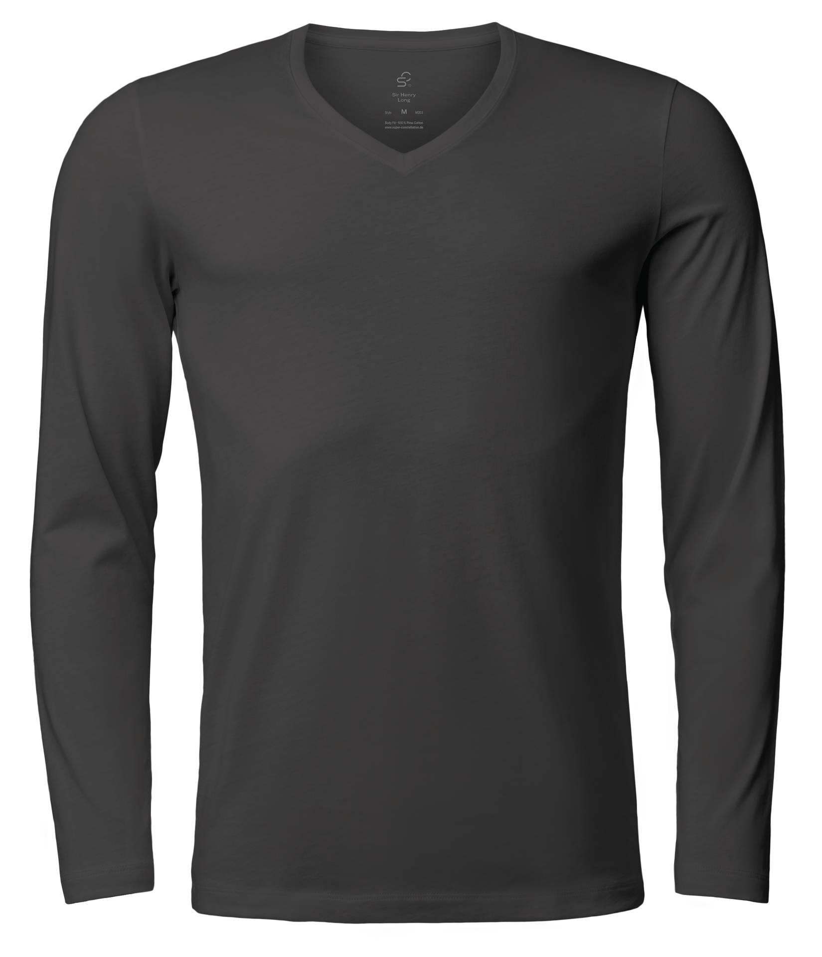 Anita-Long Sleeve V-Neck T-Shirt, Sir Henry Long