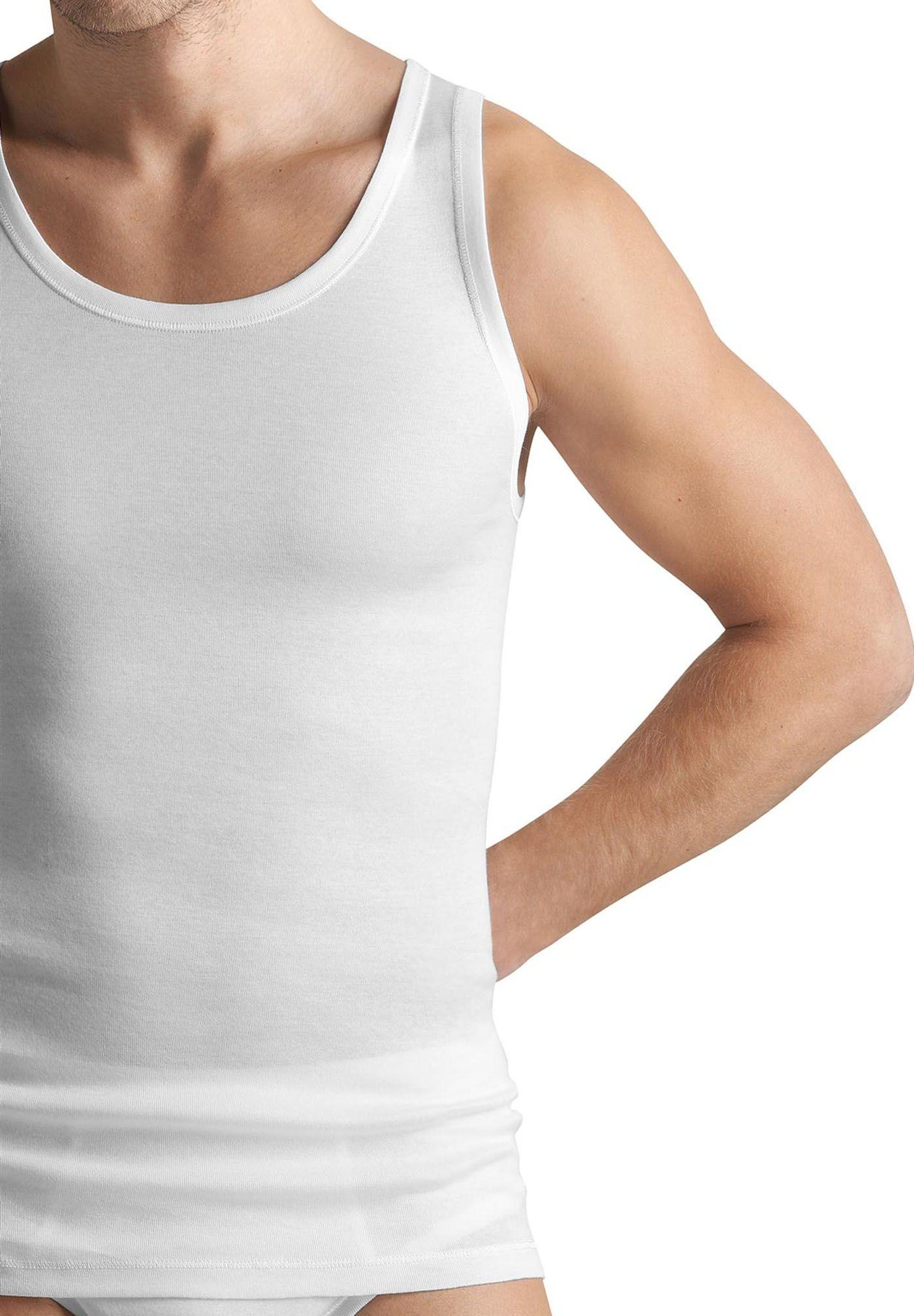 Hanro-Cotton Pure, Tank Top