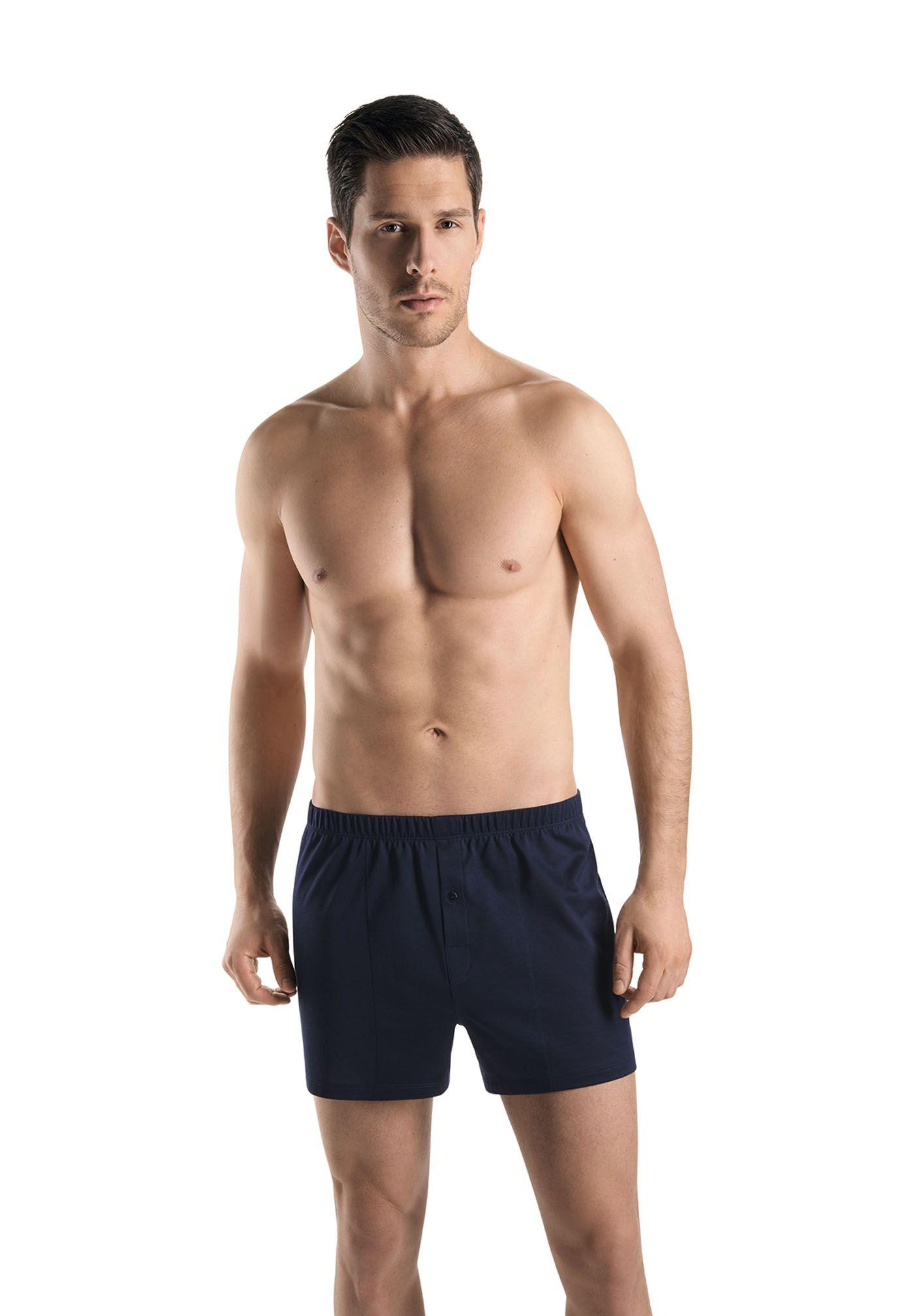 Hanro-Cotton Sporty, Boxershort