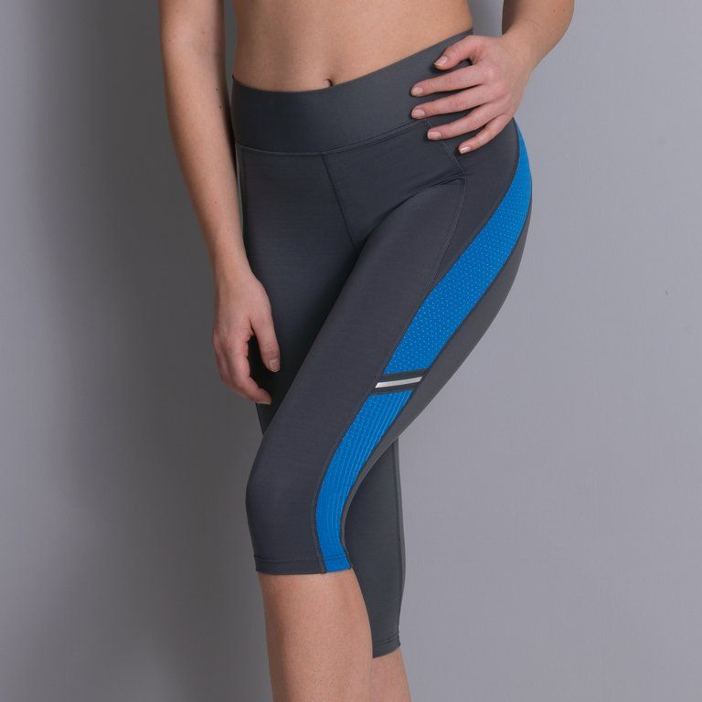 Anita-Sporthose Fittness, Firm Support A3