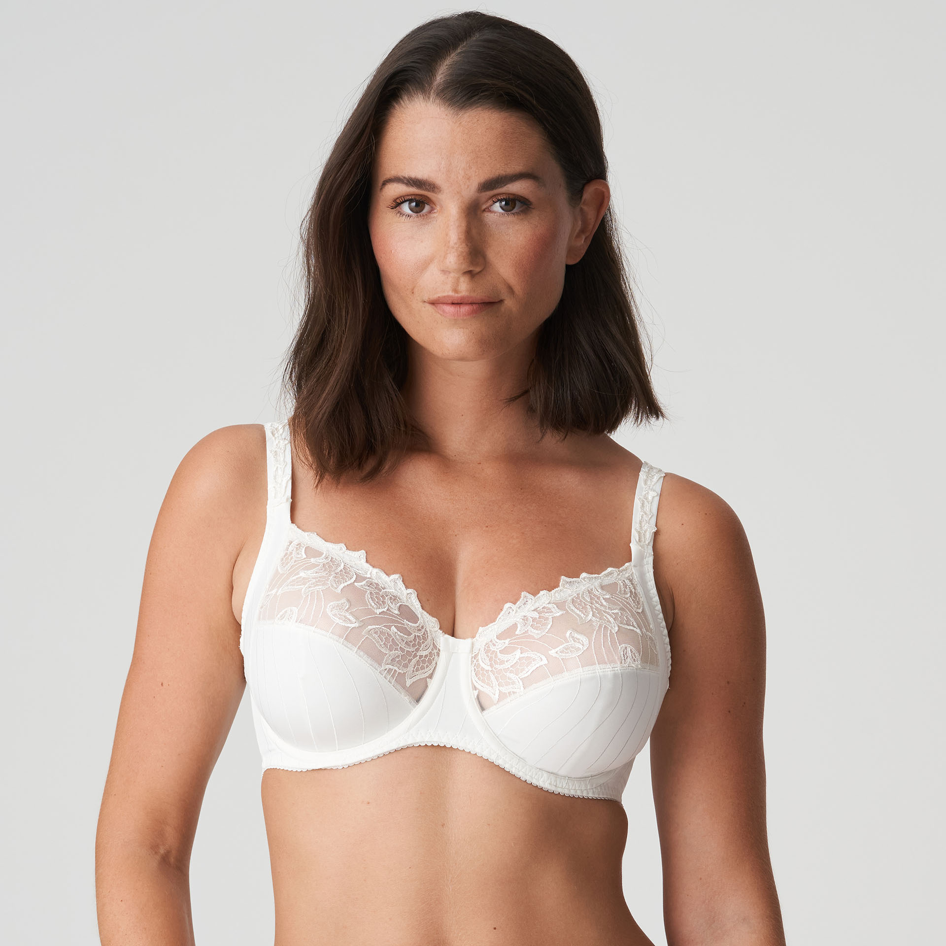 PrimaDonna-Madison, Full Cup Wire Bra, Cup F-J
