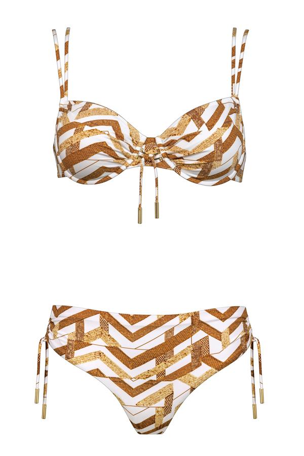 Maryan Mehlhorn-Signature, Bikini
