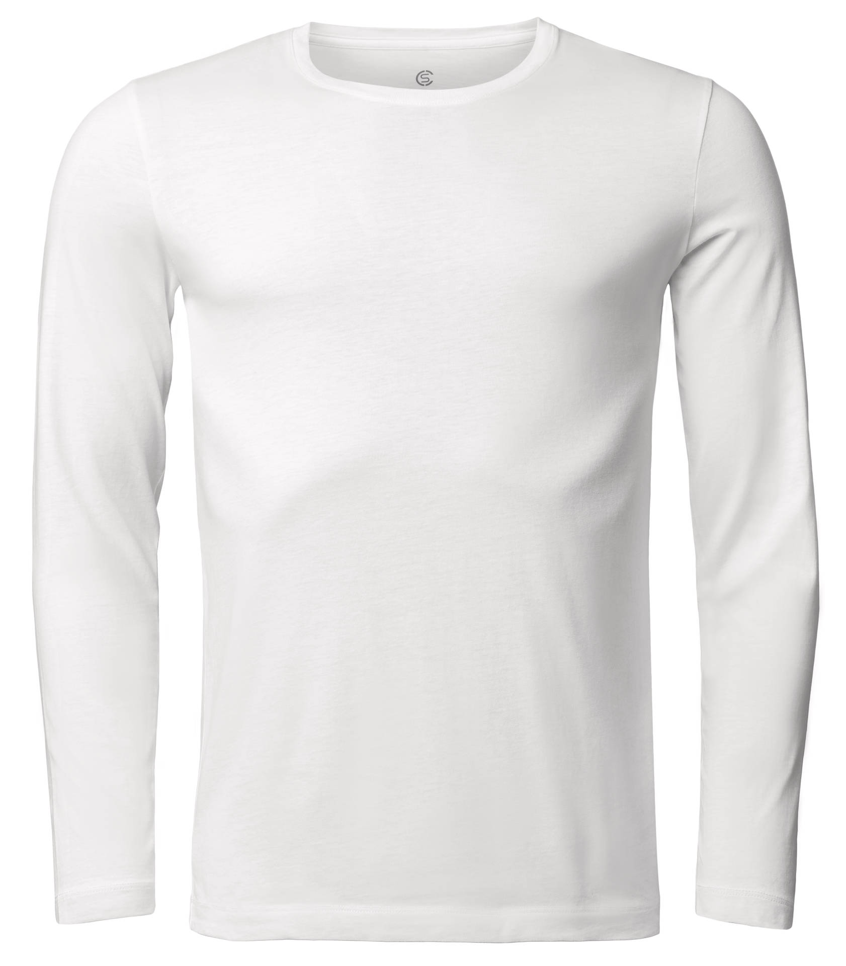 Anita-Long Sleeve Round-Neck T-Shirt, Sir Max Long